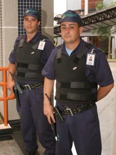 Segurança privada emprega cerca de 20 milhões de pessoas em todo o mundo