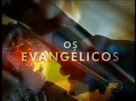evangelicos