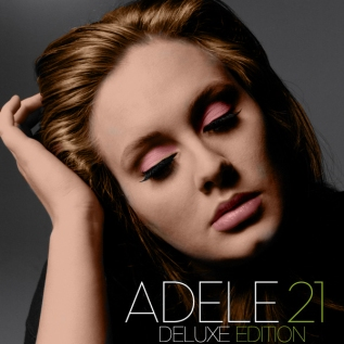 Adele-21-Best-Selling