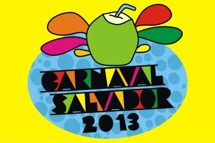 canaval salvador 2013