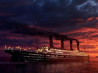 Titanic reloaded: preço de cabines pode chegar até um milhão de dólares!