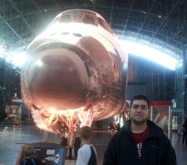 Pedro Henrique Dória Nehme estuda Engenharia Elétrica em Brasília