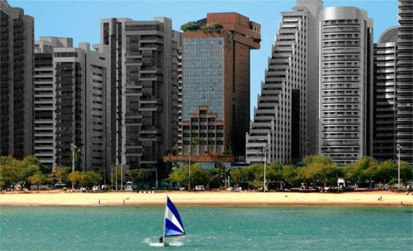melhores-hoteis-a-beira-mar-de-fortaleza