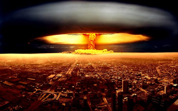 nucleararmageddon