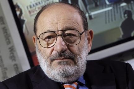 Umberto Eco dies at 84 years old