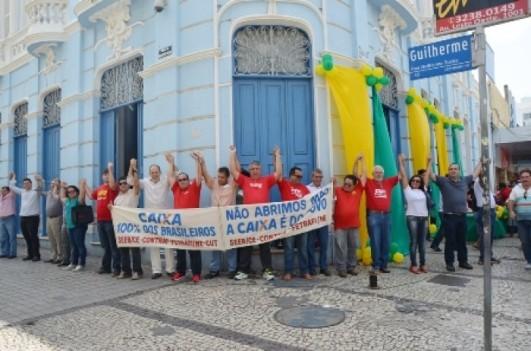 bancarios-do-ceara-defendem-manutencao-da-caixa-100-publica_77fc92b6867528fef5c6c43df848e934