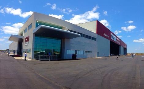 hangarr