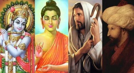 religioes