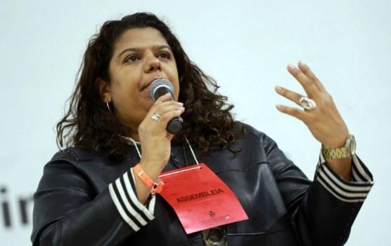 """Ivone: """"Estamos atentos para que as transformações sejam realizadas com a participação de trabalhadores e sua representação"""""""